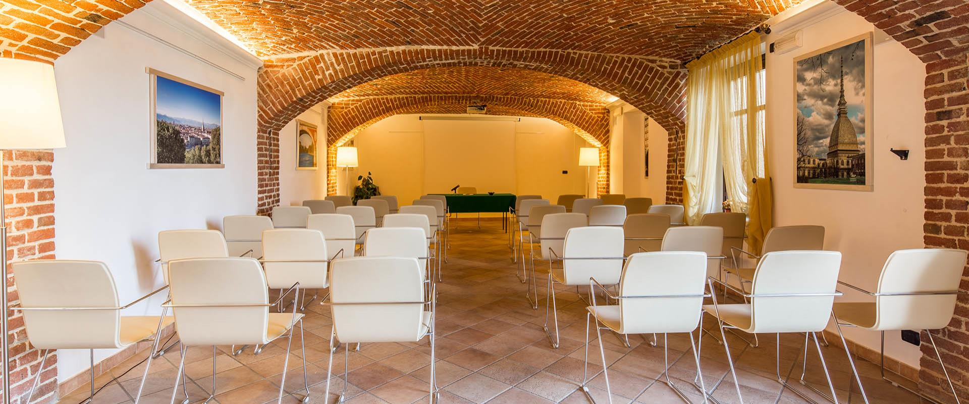 A meeting room exclusively for your events?  At 10 minutes from Turin airport, ... choose the Best Western Plus guarantee!