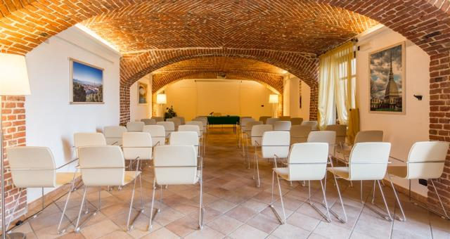 Looking for a conference in San Francesco al Campo? Choose the Best Western Plus Hotel Le Rondini