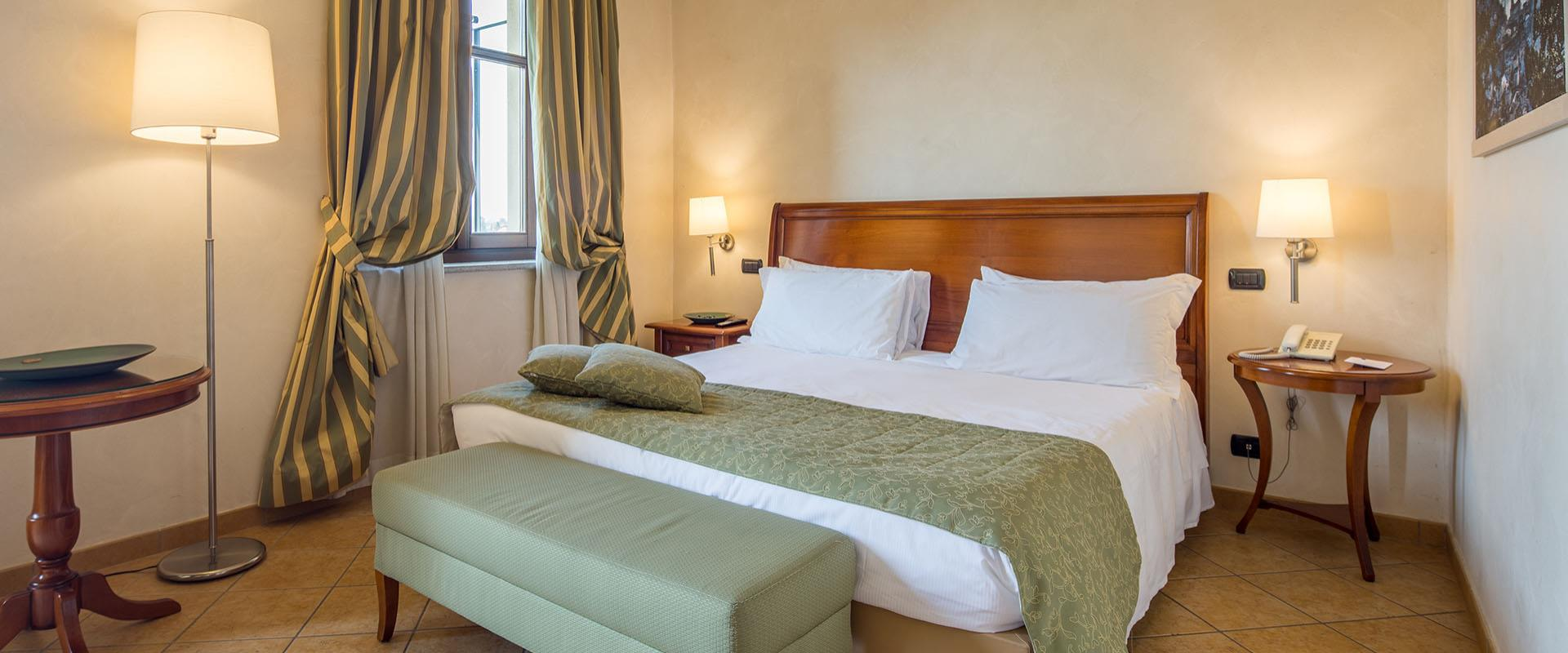 Are you looking for a hotel for your stay near Turin airport? Make a reservation at the Best Western Plus Hotel Le Rondini