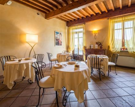 Looking for service and hospitality for your stay in San Francesco al Campo? Then Best Western Plus Hotel Le Rondini is the hotel for you