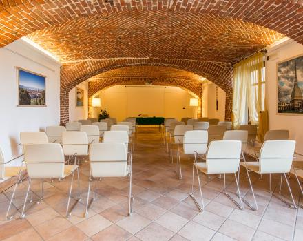 Are you looking for a meeting room for your meetings and events near Turin Caselle airport? Choose the Best Western Plus guarantee!