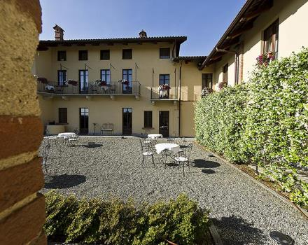 Looking for service and hospitality for your lodging in San Francesco al Campo? Choose Best Western Hotel Le Rondini