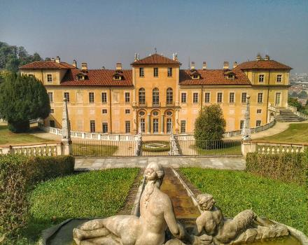 Stay at the Best Western Plus Hotel Le Rondini and visit the Villa della Regina, 17th century Baroque jewel located on the Hill of Turin