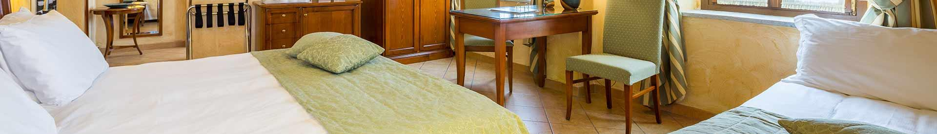Looking for a hotel for your stay in San Francesco al Campo (TO)? Book/reserve at the Best Western Plus Hotel Le Rondini