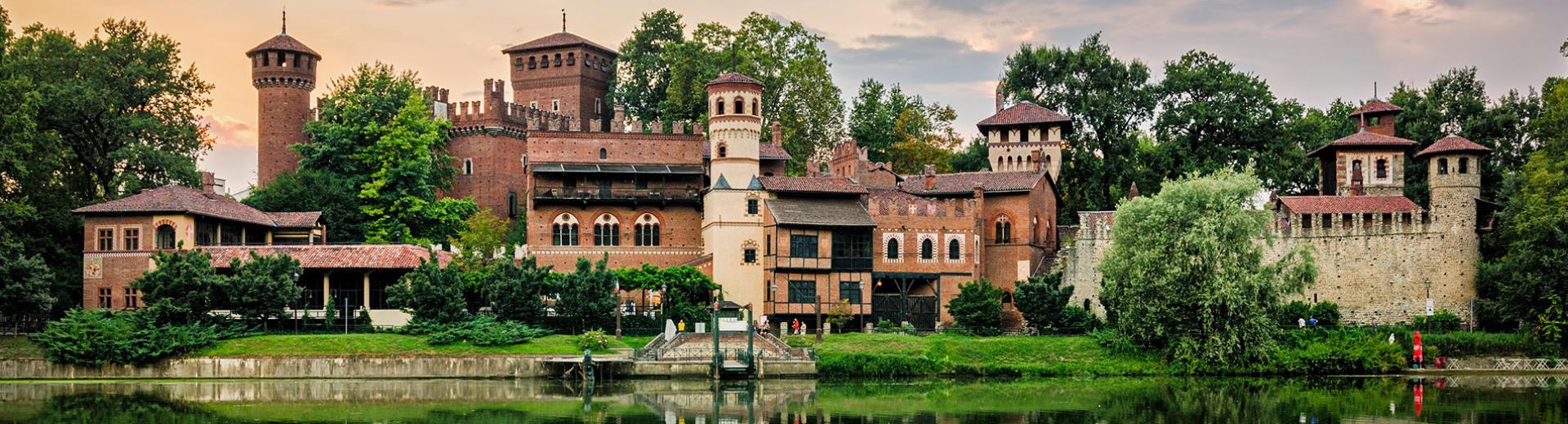 Hotel Best Western Turin