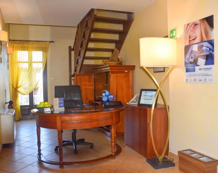 The Best Western Plus Hotel Le Rondini offers you the ideal solution for your stay. A few minutes from Caselle airport and a short distance from the center of Turin