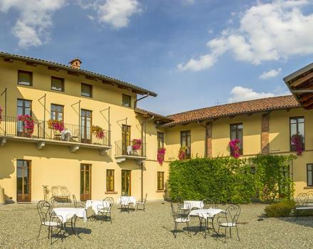 Looking for service and hospitality for your stay in San Francesco al Campo? Choose Best Western Hotel Le Rondini