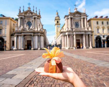 Weekend in Turin? In holiday discovering Torino and Piemonte? Choose one of our packages!