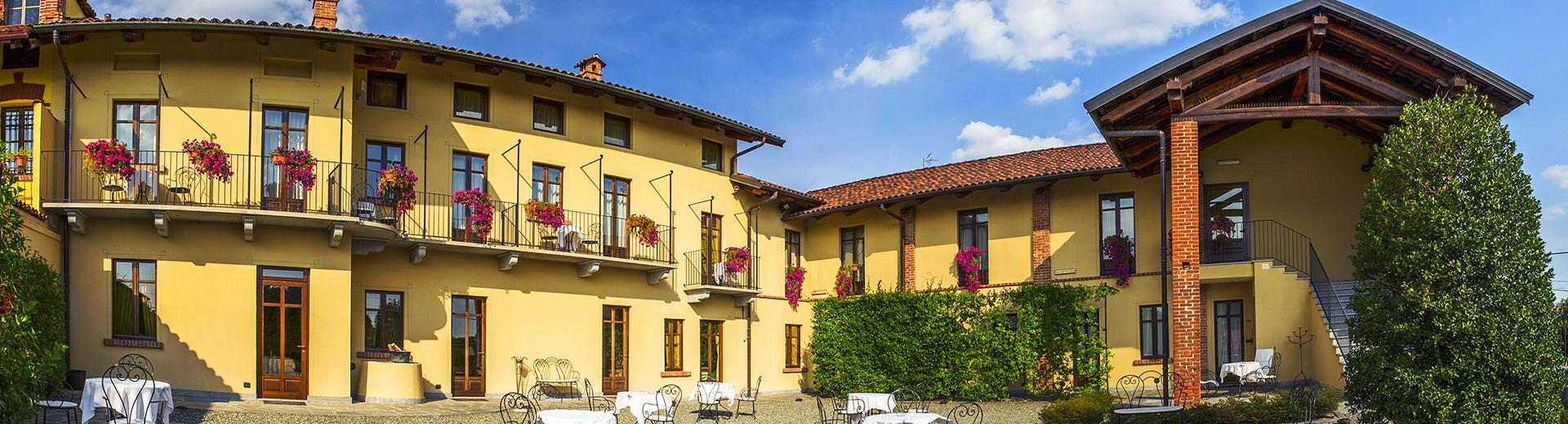 The Best Western Plus Hotel Le Rondini offers you the ideal solution for your stay. A few minutes from Caselle airport and a short distance from the center of Turin and the Allianz Stadium Juventus.