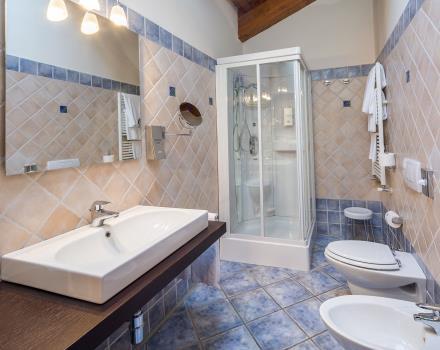 Camere superior hotel vicino a torino bw plus hotel le rondini - Bagno turco torino ...