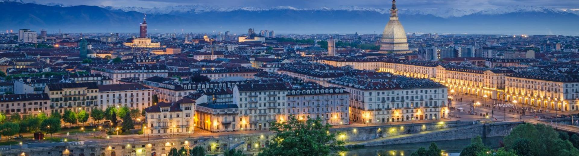 Turin Best Western Plus Hotel Le Rondini